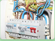 Worth electrical contractors